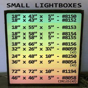 LIGHTBOX S